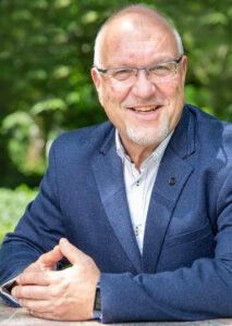 Coach Dietmar Horch