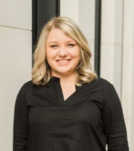 Coach Melissa Thürnagel