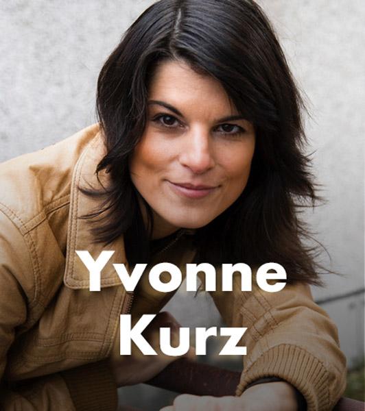Coach Yvonne Kurz