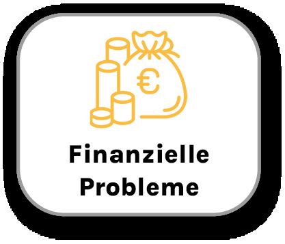 Finanzielle Probleme